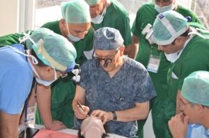Training in Medispa