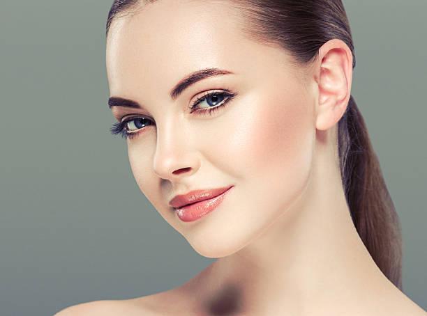 Cheek-Lip-Augmentation